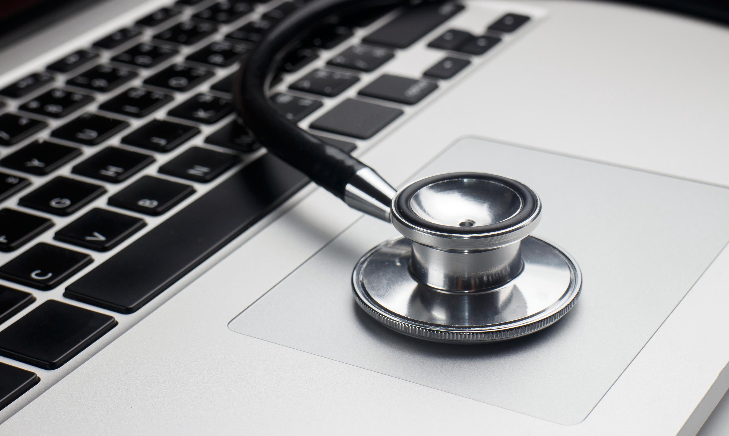 Computer Health Check Service